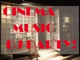 cinemamusics