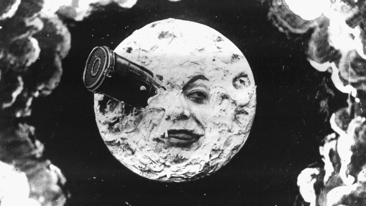 月世界旅行1